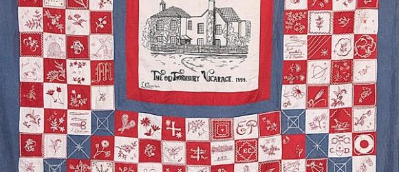 part_of_the_Thornbury_quilt